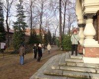 Wyjazd do sosnowieckiej cerkwi 2016