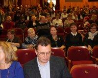 Spektakl w Pałacu Kultury Zagłębia w Dąbrowie Górniczej