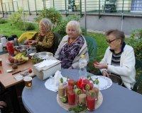 Zajęcia terapeutyczne - kulinarne