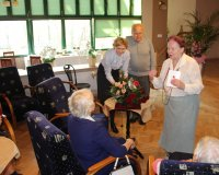 101 urodziny Pani Eleonory