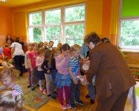 Dzień Dziecka w Przedszkolu nr 56