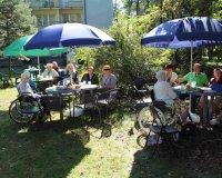 Letni Piknik z Seniorami
