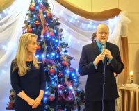 Wigilia Bożego Narodzenia 2015