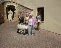 Wycieczka do Sanktuarium Matki Bożej Szkaplerznej