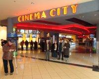 Seans w kinie