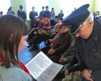 Akademia z okazji obchodów miesiąca Pamięci Żołnierzy Wyklętych