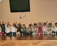 Dzień Babci i Dziadka z uczniami Szkoły Podstawowej nr 4 w Sosnowcu