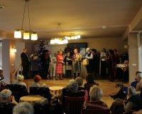 Świąteczny występ ZHP