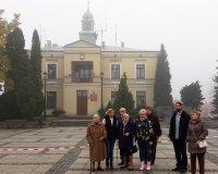 Wycieczka do Sławkowa