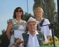 I Sosnowieckie Dni Seniora