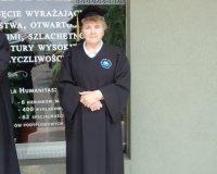 Zakończenie Roku Akademickiego 2014/2015 Uniwersytetu Trzeciego Wieku