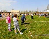 Piknik Integracyjny w Ośrodku Szkolenia i Wychowania