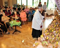 Święcenie Wielkanocne 2017