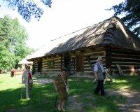 Wycieczka do  Muzeum w Nadwiślańskim Parku Etnograficznym