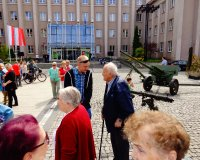 Obchody 70. rocznicy zakończenia II wojny światowej
