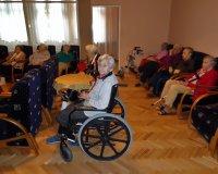Zajęcia fitness dla seniorów