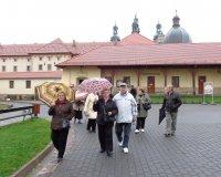 Szlakiem Karola Wojtyły