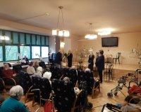 Spotkanie z dr Beatą Małecką-Liberą