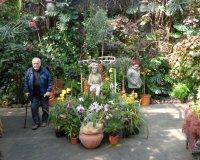 Dni Orchidei w sosnowieckim Egzotarium