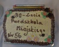 30-lecie Przedszkola nr 56 w Sosnowcu