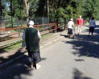 Wyjazd na Kazimierz Górniczy