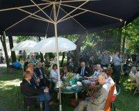 Międzypokoleniowy Integracyjny Piknik Europejski