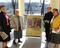"""Wystawa pt. """"Katedra Ormiańska"""" w Pałacu Schoena"""