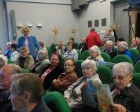 Spotkanie Rady Seniorów Miasta Sosnowca