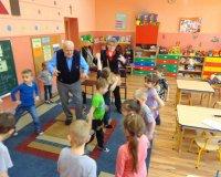 Seniorzy czytają dzieciom cz. II