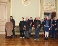 Zwiedzanie Pałacu Dietla