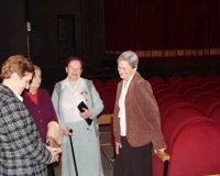 Spektakl w Teatrze Zagłębia