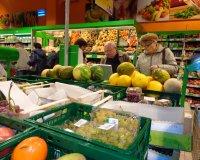 Szybkie zakupy w markecie