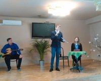 Poranek poetycki młodzieży CKZiU