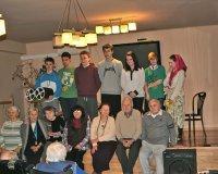 Dzień Babci i Dziadka 2015