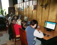 Warsztaty komputerowe II tura