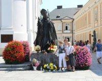 Wycieczka do miasta Jana Pawła II